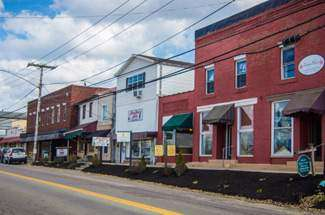 Main Street Shops, Hurricane